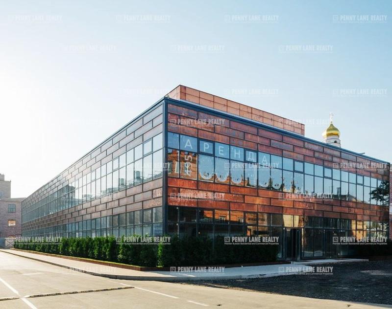 """аренда - """"ул. Ленинская Слобода, 26"""" - на retail.realtor.ru"""