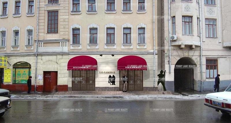 "продажа - ""ул. Ордынка Б., 7"" - на retail.realtor.ru"