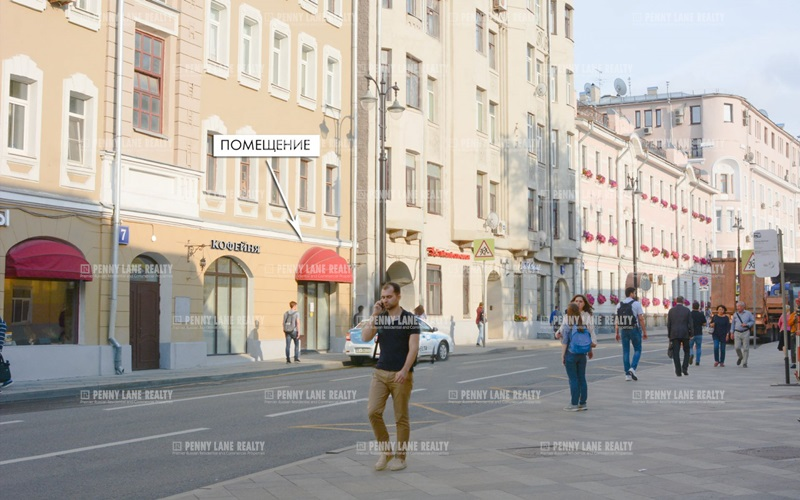 "продажа - ""ул. Ордынка Б., 9"