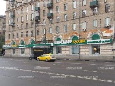 """аренда - """"ул. Бутырская, 65/68"""" - на retail.realtor.ru"""
