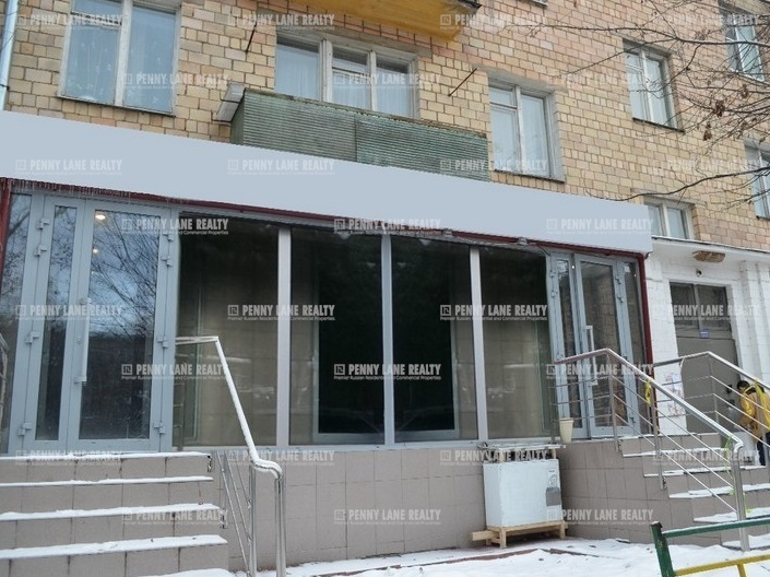 """продажа - """"ул. Парковая 9-я, 25"""" - на retail.realtor.ru"""