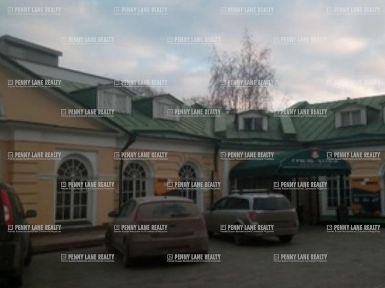 "продажа - ""ул. Проспект Мира, 12 стр 9"" - на retail.realtor.ru"
