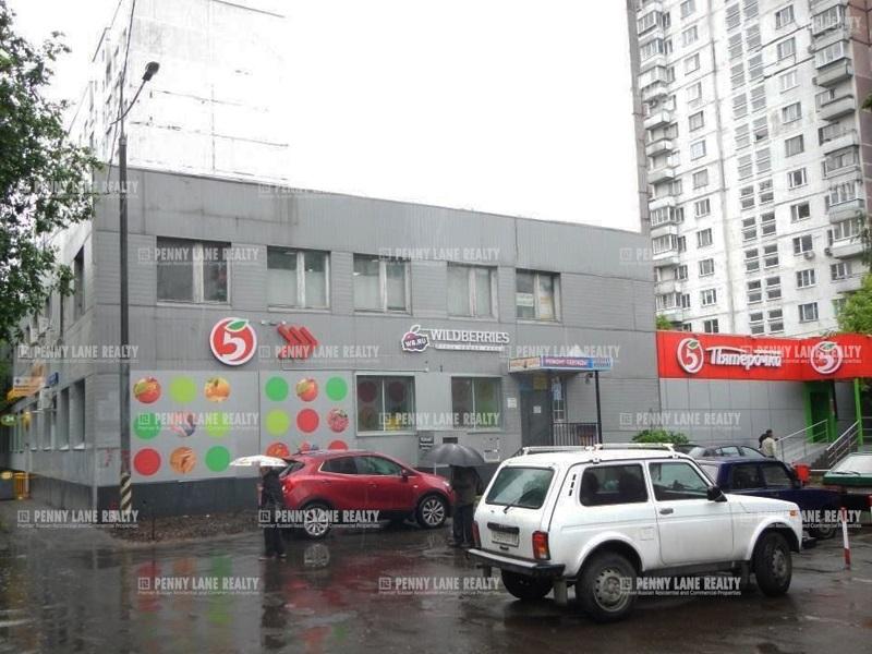 """продажа - """"ул. Каргопольская, 18с1"""