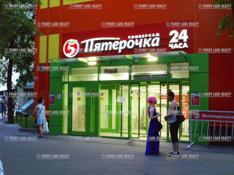 """продажа - """"пр-кт Зеленый, 83с2"""