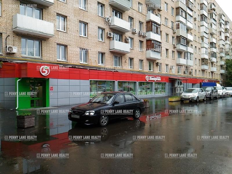 """продажа - """"ш. Ленинградское, 52"""