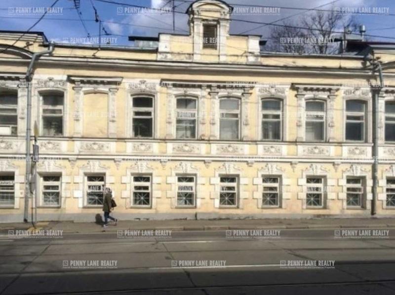 "продажа - ""ул. Новокузнецкая, 29с1"" - на retail.realtor.ru"