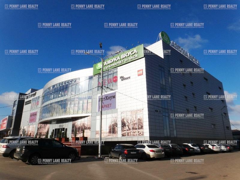 """продажа - """"ул. Западная, 11"""" - на retail.realtor.ru"""
