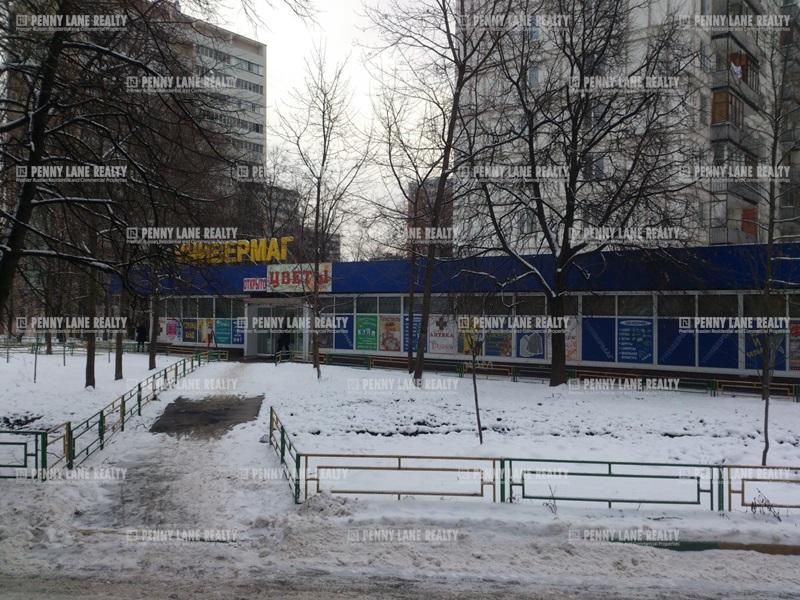 "аренда - ""ул. Зеленоградская, 31к2"" - на retail.realtor.ru"