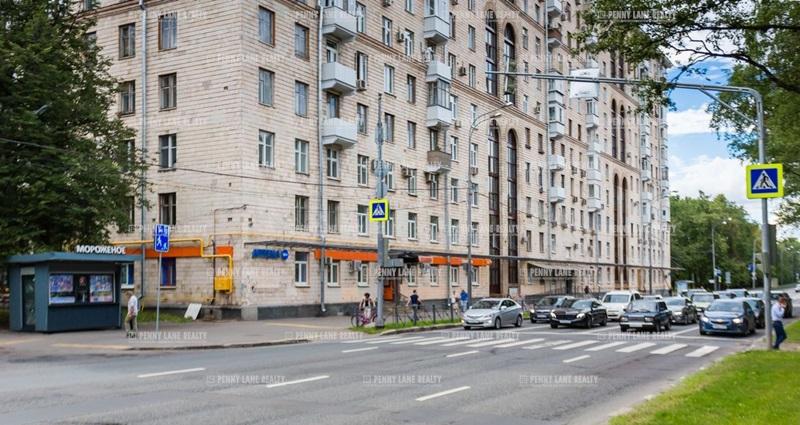 "продажа - ""пр-кт Университетский, 9"