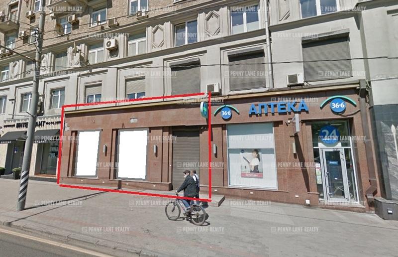 "аренда - ""пр-кт Ленинский, 12"" - на retail.realtor.ru"