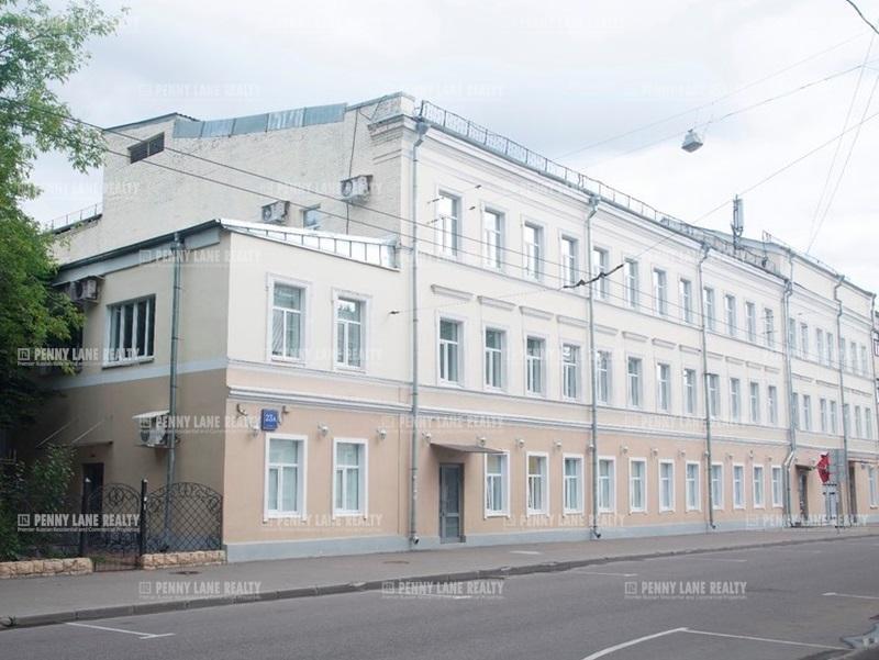 "продажа - ""ул. Александра Солженицына, 23ас4"" - на retail.realtor.ru"