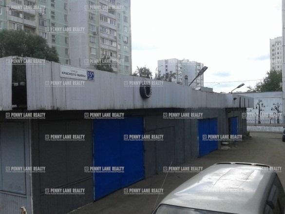 "продажа - ""ул. Красного Маяка, 15Ас2"" - на retail.realtor.ru"