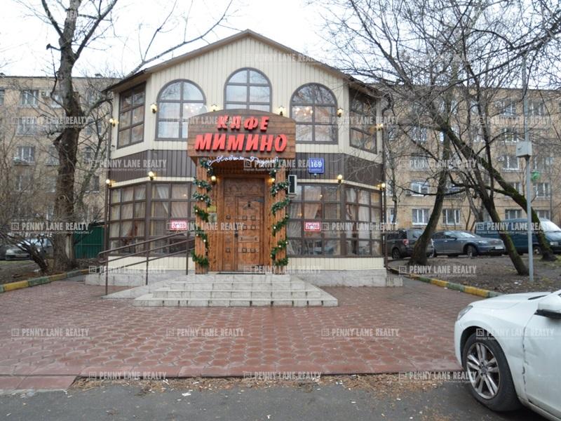 "продажа - ""ул. Проспект Мира, 169"" - на retail.realtor.ru"