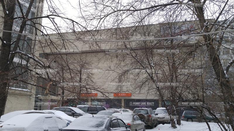 "аренда - ""ул. Щербаковская, 3с2"" - на retail.realtor.ru"
