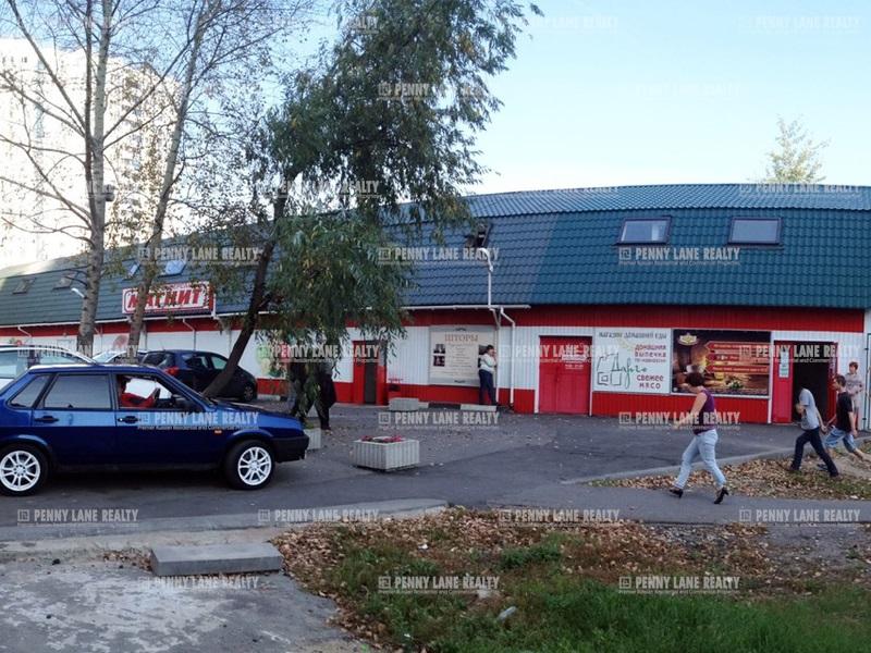 """продажа - """"проезд Высоковольтный, 2а"""" - на retail.realtor.ru"""