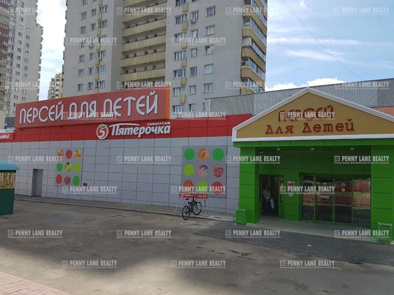 "продажа - ""ул. Миклухо-Маклая, 40с1"" - на retail.realtor.ru"