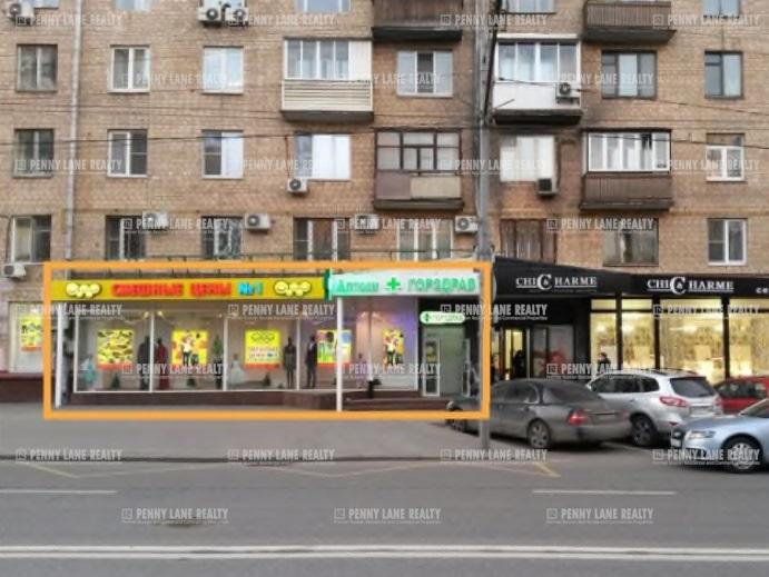 "аренда - ""ул. Пресненский Вал, 3"" - на retail.realtor.ru"