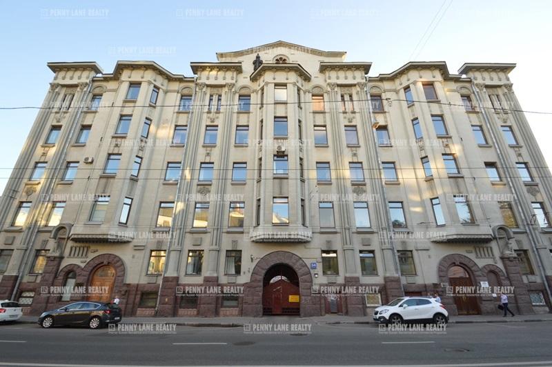 "продажа - ""ул. Полянка Б., 54"" - на retail.realtor.ru"