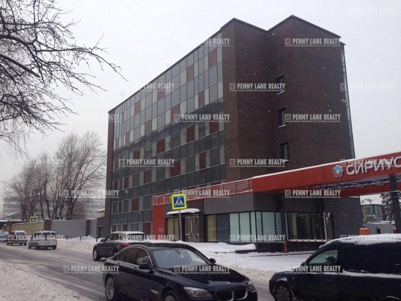 """продажа - """"ш. Каширское, 3к2"""" - на retail.realtor.ru"""
