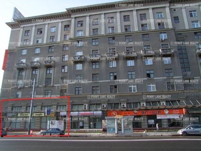 "аренда - ""ш. Энтузиастов, 20"" - на retail.realtor.ru"