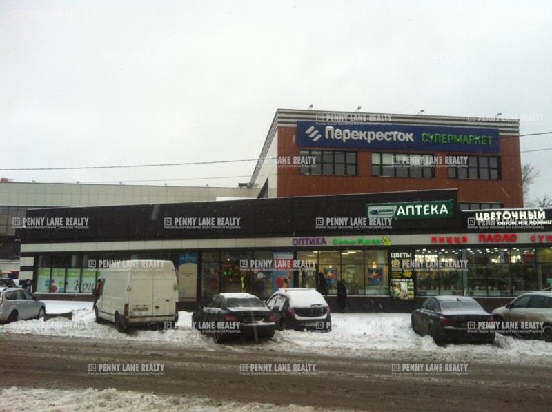 """аренда - """"ул. Нагатинская, 16"""" - на retail.realtor.ru"""