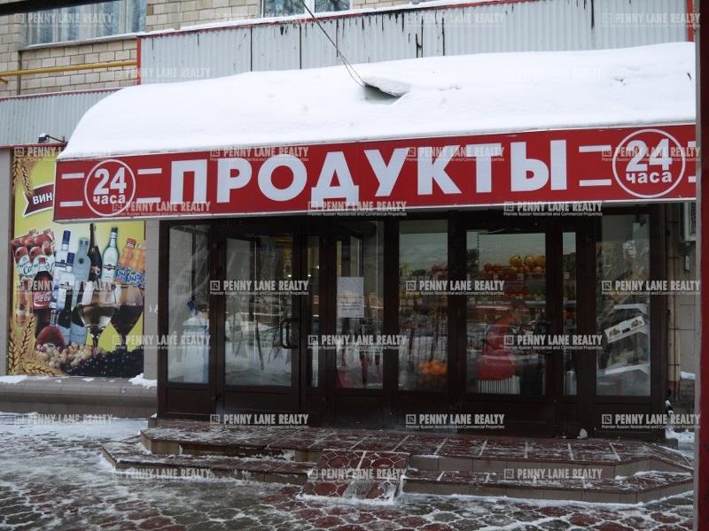 """продажа - """"ул. Строителей, 17к1"""" - на retail.realtor.ru"""