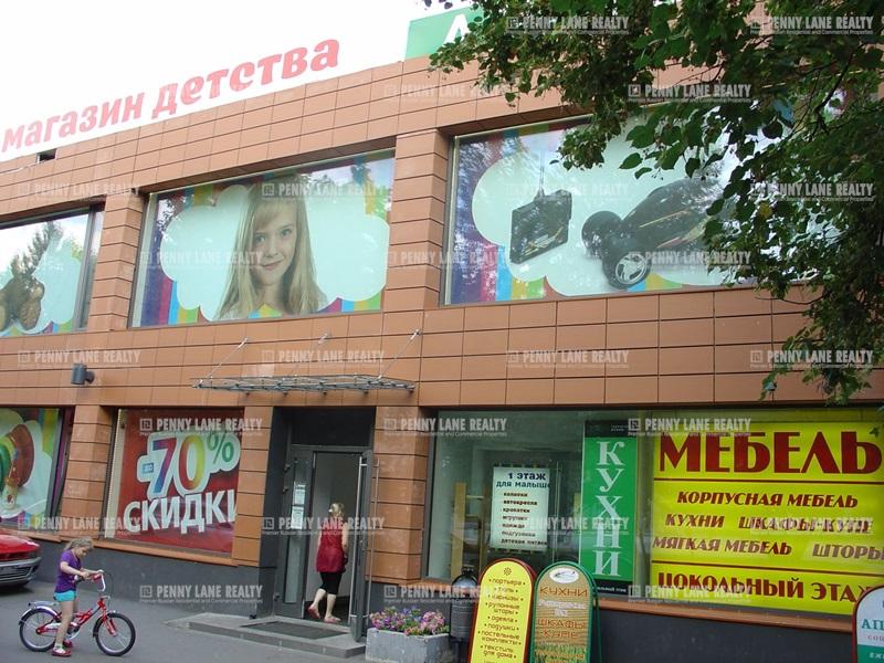 """аренда - """"ул. Полярная, 10к1"""" - на retail.realtor.ru"""