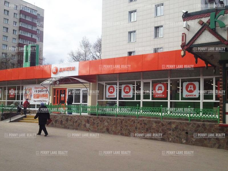 "продажа - ""ул. Байкальская, 31"" - на retail.realtor.ru"