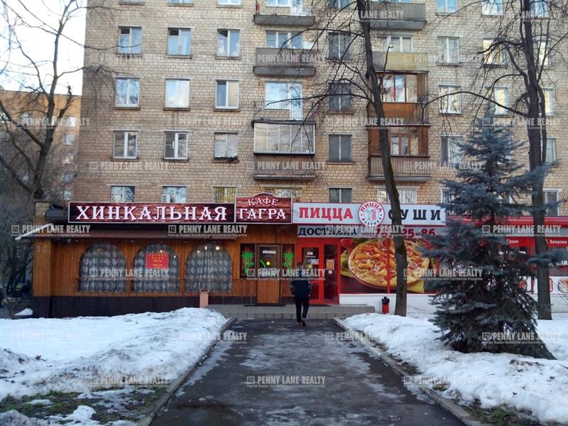 "аренда - ""ул. Верхняя Масловка, 7"" - на retail.realtor.ru"