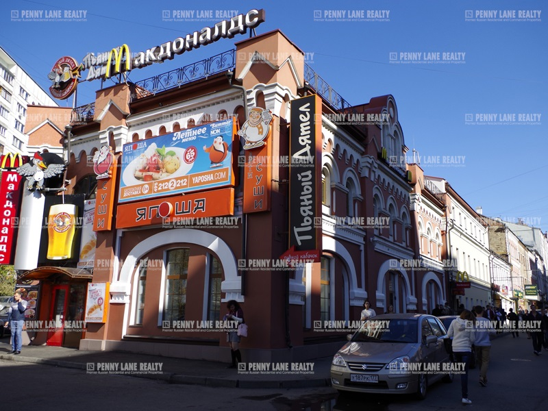 """продажа - """"ул. Ладожская, 1/2"""" - на retail.realtor.ru"""