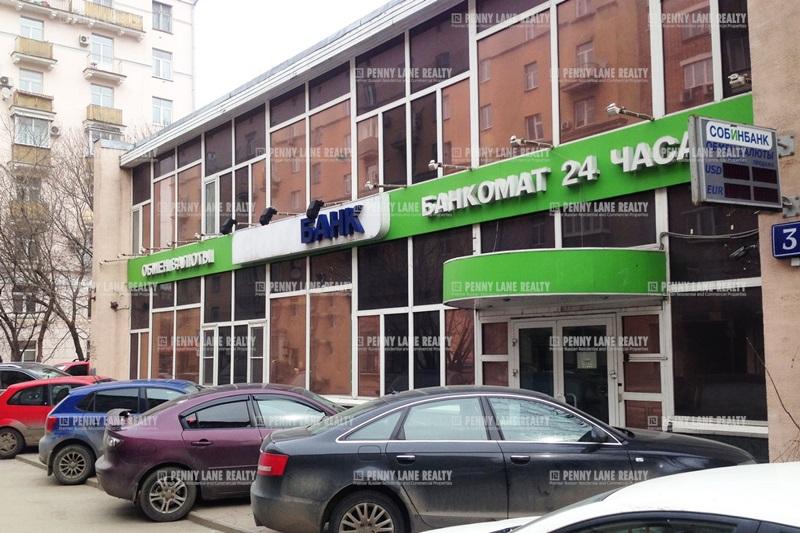 "продажа - ""ул. Можайский Вал, 3"" - на retail.realtor.ru"