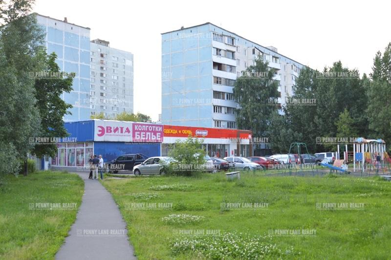 """продажа - """"ул. Алтайская, 17а"""" - на retail.realtor.ru"""