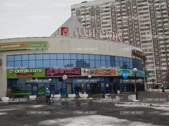 "аренда - ""ул. Митинская, 40"" - на retail.realtor.ru"