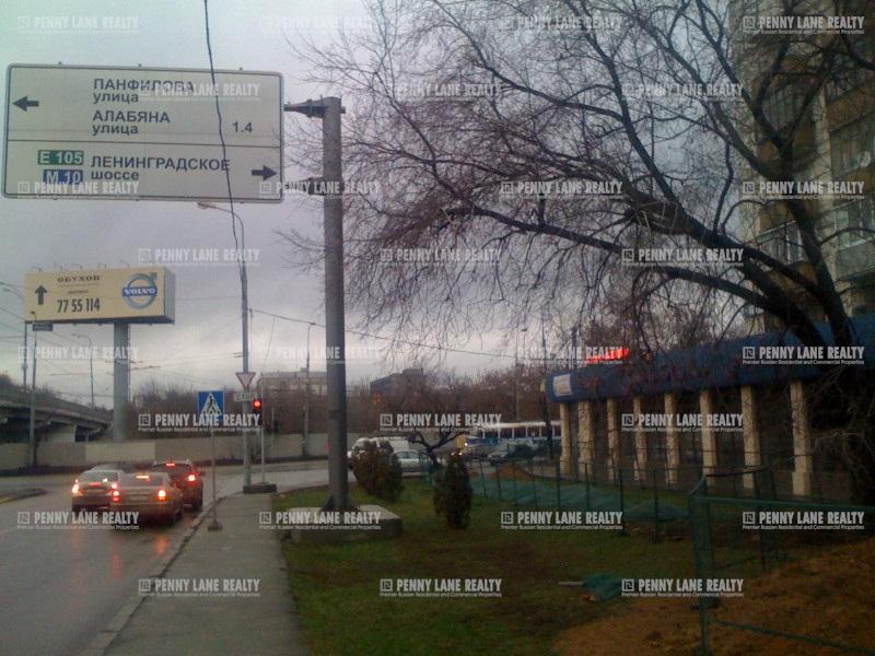 """продажа - """"ш. Волоколамское, 20/2"""" - на retail.realtor.ru"""