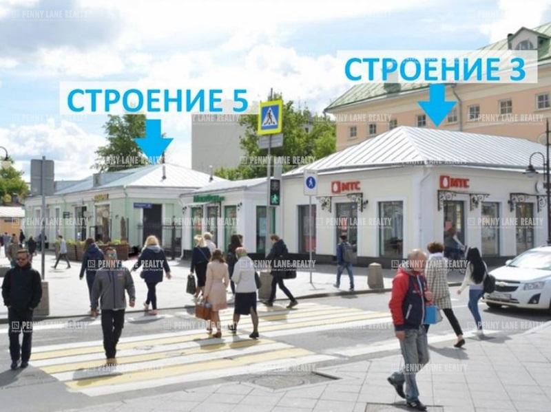 "продажа - ""ул. Пятницкая, 31/2 стр 5"" - на retail.realtor.ru"