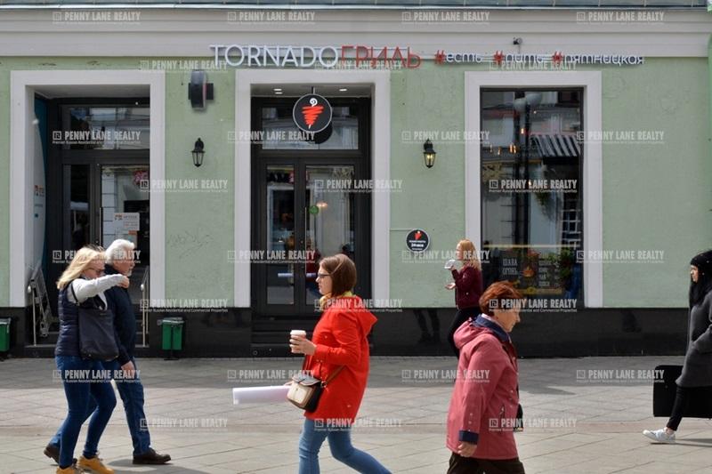 "продажа - ""ул. Пятницкая, 31/2с5"" - на retail.realtor.ru"
