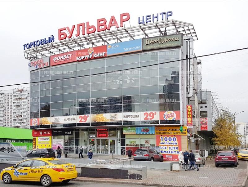 """продажа - """"б-р Осенний, 10"""" - на retail.realtor.ru"""