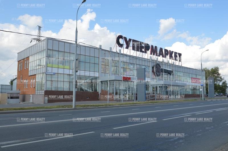 """продажа - """"ул. Верхние Поля, 53к2"""" - на retail.realtor.ru"""