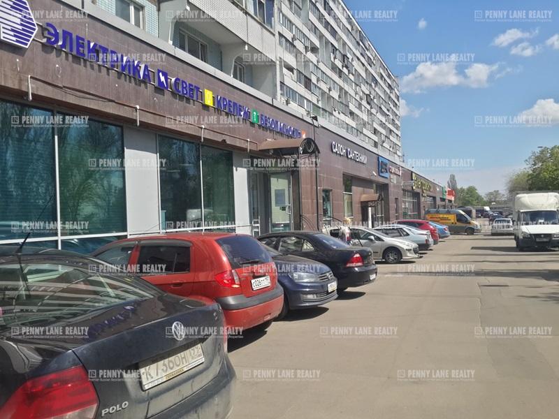 """продажа - """"ул. Мневники, 10к1"""" - на retail.realtor.ru"""