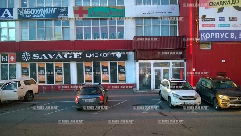 "аренда - ""ул. МО, п. Московский, 22 км МКАД"" - на retail.realtor.ru"