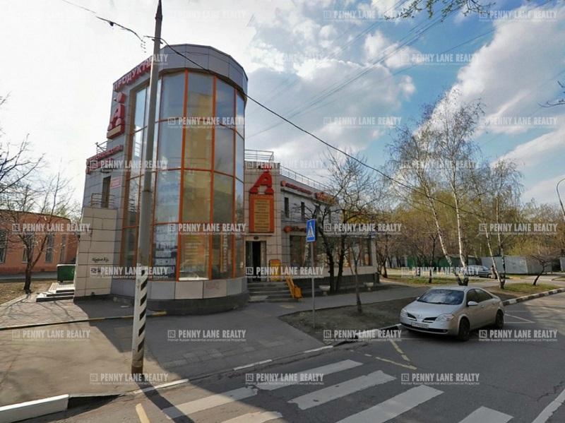 "аренда - ""проезд Коломенский"" - на retail.realtor.ru"