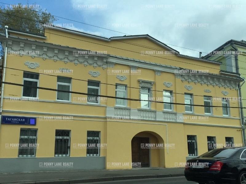 "продажа - ""ул. Таганская, 7"" - на retail.realtor.ru"
