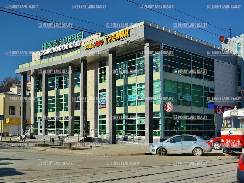 """продажа - """"проезд Соболевский, 22с1"""" - на retail.realtor.ru"""