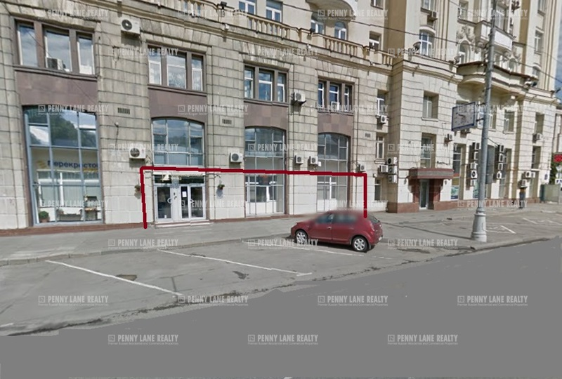 "аренда - ""ул. Большая Садовая, 5"" - на retail.realtor.ru"