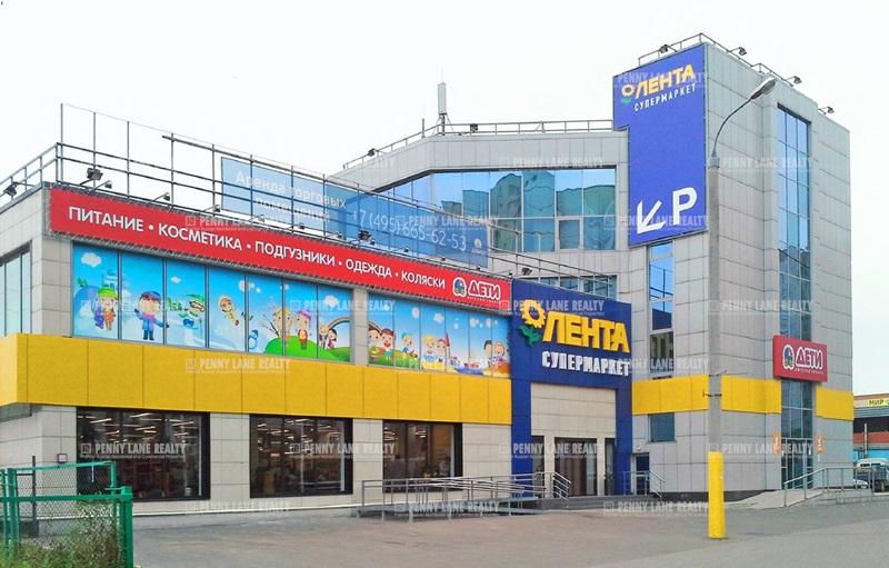 "аренда - ""ул. Привольная, 8"" - на retail.realtor.ru"