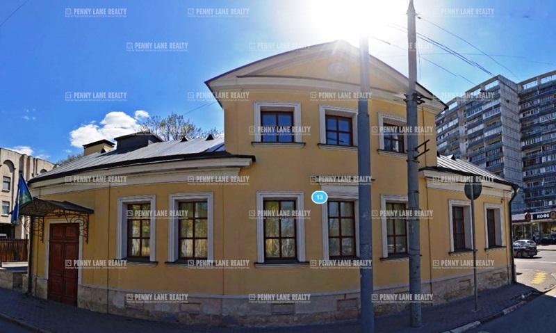 """аренда - """"ул. 1ый Казачий , 13"""" - на retail.realtor.ru"""