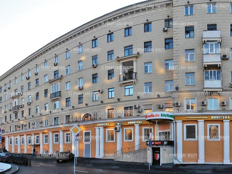 """продажа - """"ш. Варшавское, 60"""" - на retail.realtor.ru"""
