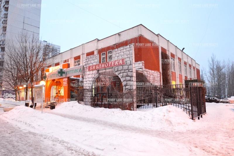 """продажа - """"ш. Каширское, 53к6"""" - на retail.realtor.ru"""