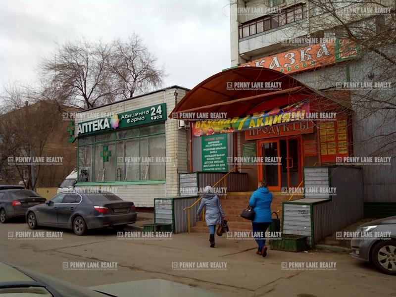 "продажа - ""ул. Краснобогатырская, 79"" - на retail.realtor.ru"