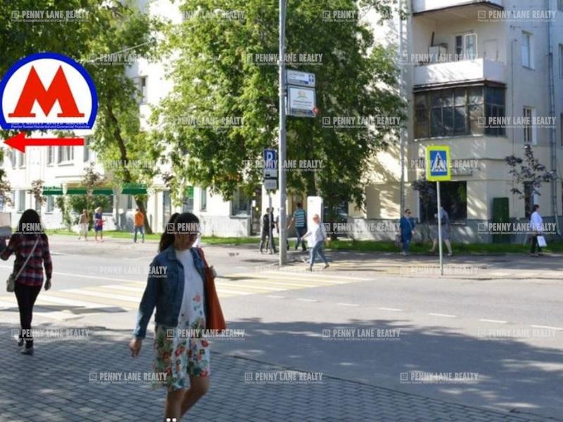 "аренда - ""ул. Усачева, 29к1"" - на retail.realtor.ru"